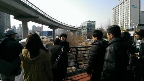 首爾社會創新之旅