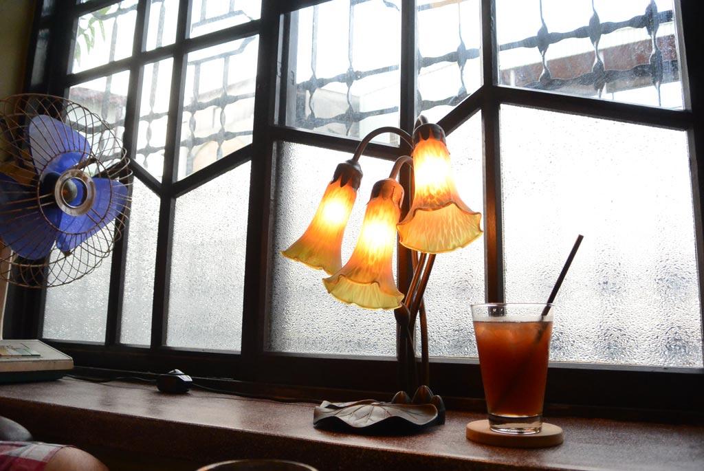 台南咖啡室