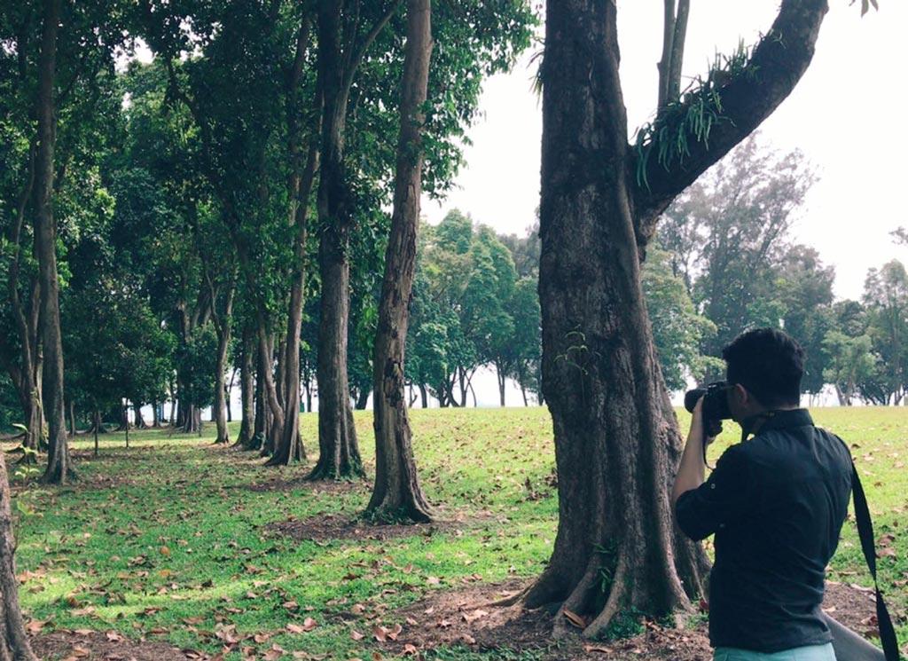 新加坡東海岸公園