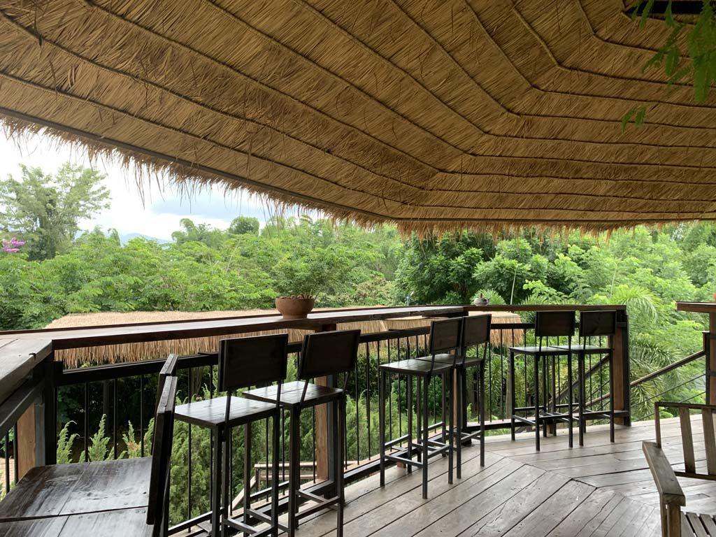 半個旅遊記者的故事-宗通-樹屋