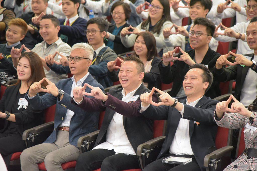 張樂芹-JAHK-SocialInnovation-Judges-alumni